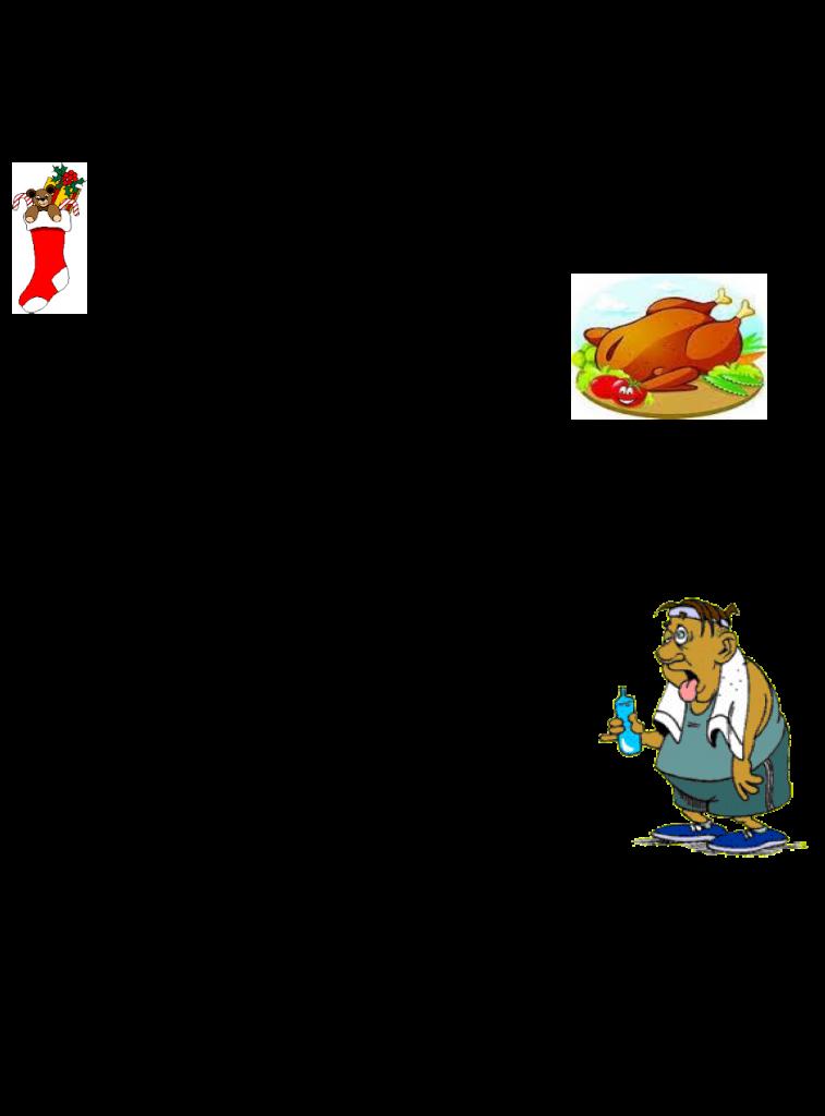 Am Sonntag den 30.12.2018 findet in Rosbach ein Karate- Weihnachtsspeckweg- Jahresabschlusstrainingtrainig statt. Eingeladen sind alle: Unterstufe bis Oberstufe, Jung und Alt, die Interesse, Lust und Zeit haben. Das Training wird einfach genug, damit auch die Unterstufe mit machen kann, aber gleichzeitig antstrengend genug, dass auch die Oberstufe ins Schwitzen kommt.
